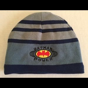 Batman Power 90s Cartoon Youth Winter Hat Beanie